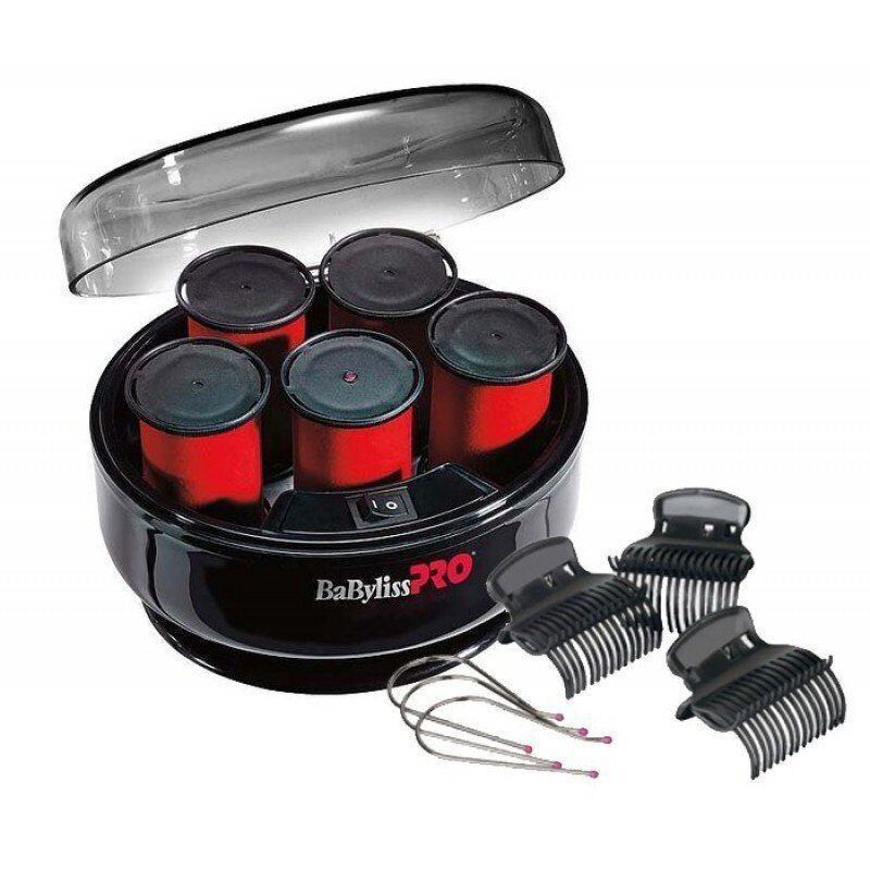 Электробигуди BaByliss Pro  BABTS6GSE